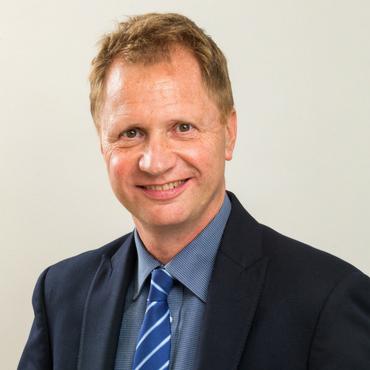 Martin Dixon